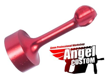 Angel Custom CNC T7075 Firefly Rocket Valve for ATP KWA G-Series 17 18C 19 23