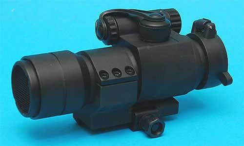 G&P Kill Flash for Military Type 30mm Red / Green Dot Sight Scope
