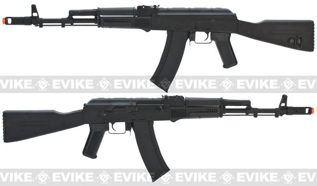 CYMA CM031 AK74M Airsoft AEG Rifle - (Package: Gun Only)
