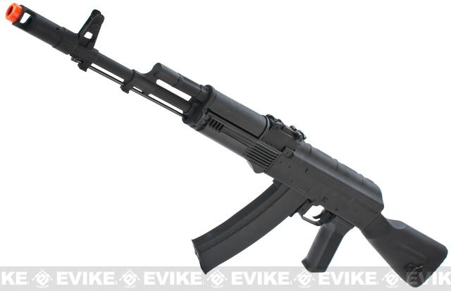 CYMA CM031 AK74M Full Metal Airsoft AEG Rifle