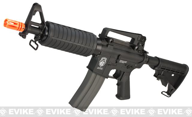 G&G CM16 Carbine Light M4 Commando Airsoft AEG Rifle