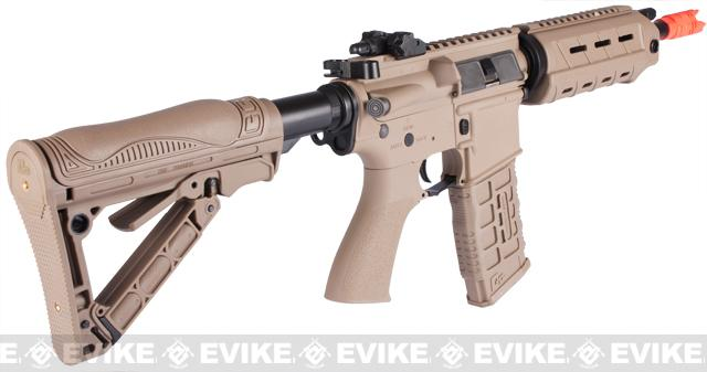 Pre-Order ETA March 2017 G&G Blowback GR4 G26 Airsoft AEG Rifle - Desert Tan (Package: Gun Only)