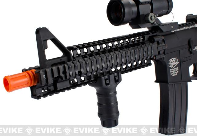 G&P M4 Viper Custom Airsoft AEG Rifle (Package: Gun Only)