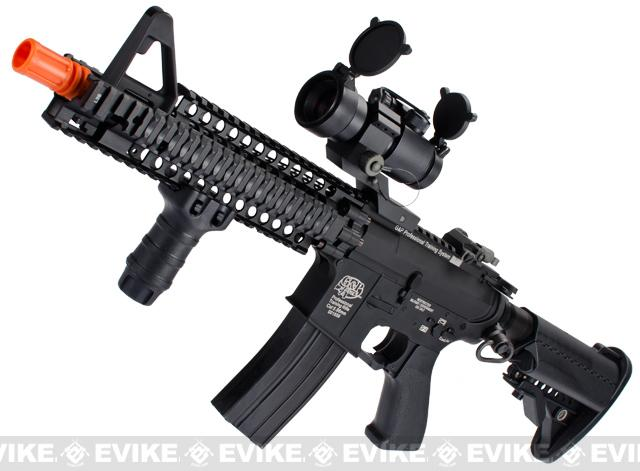 G&P Limited Edition M4 Viper Custom Full Metal Airsoft AEG Rifle