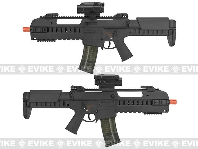 Bone Yard - GSG Tactical G14 Carbine Electric Blowback AEG by SoftAir (Store Display, Non-Working Or Refurbished Models)