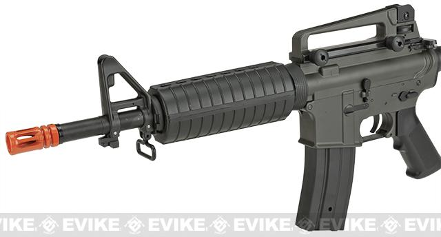 JG M733 Commando Airsoft AEG Rifle