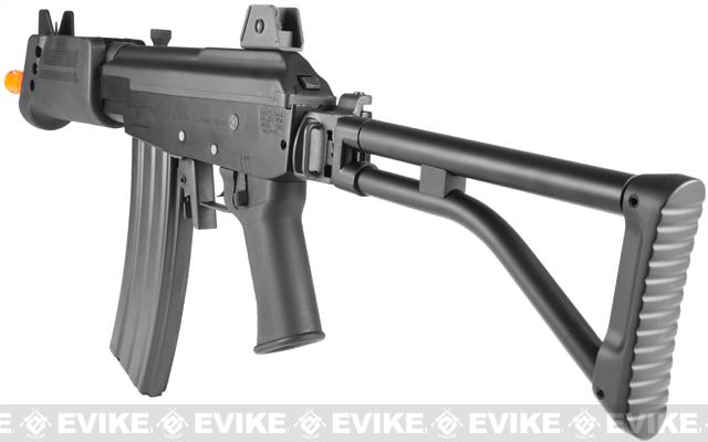 King Arms Full Metal Galil MAR Full Size Airsoft AEG Rifle
