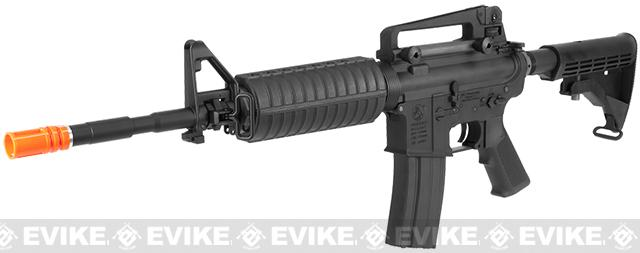 Bone Yard - King Arms Full Metal Colt M4A1 Carbine Airsoft AEG (Store Display, Non-Working Or Refurbished Models)