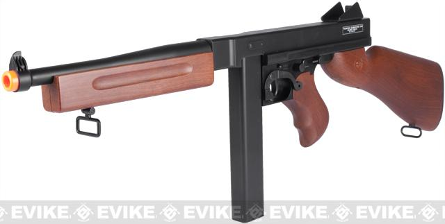 z SoftAir Licensed Thompson M1A1