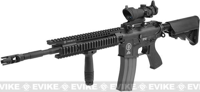 z SOCOM Gear PWS M4 Mk112 Airsoft AEG Rifle
