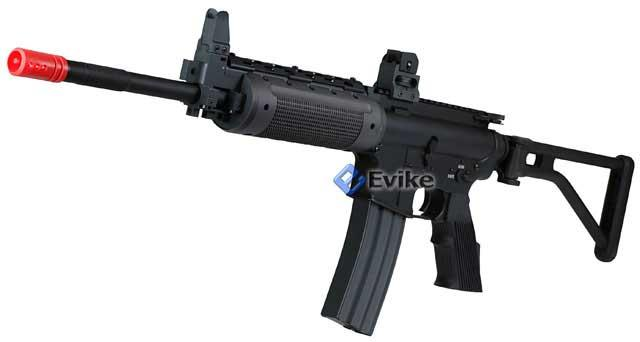 z Bone Yard - A&K G300 Full Metal Airsoft AEG  (Store Display, Non-Working Or Refurbished Models)