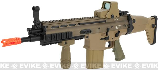 Bone Yard - Advanced Squad Carbine Heavy Airsoft AEG Rifle (Store Display, Non-Working Or Refurbished Models)