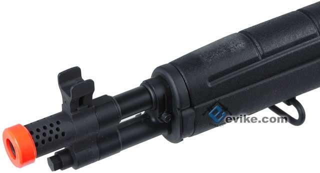 Echo1 M14 SOCOM Airsoft AEG (Black)