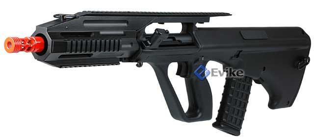 Bone Yard - JG AUG RIS Full Size Airsoft AEG (Store Display, Non-Working Or Refurbished Models)