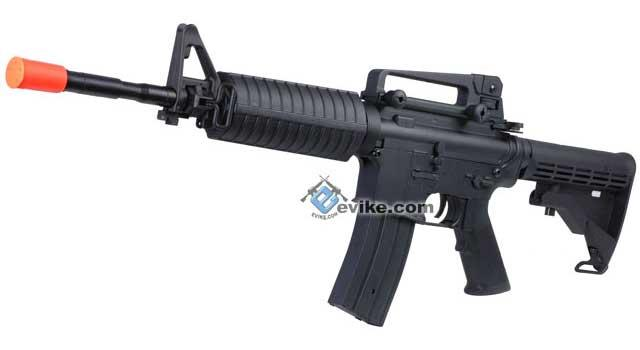 Bone Yard - JG / Echo1 M4A1 Full Size Airsoft AEG w/ Metal gearbox (Store Display, Non-Working Or Refurbished Models)