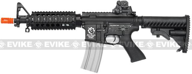 Bone Yard - APS Full Metal M4 CQB Electric Blowback Airsoft AEG Rifle (Store Display, Non-Working Or Refurbished Models)