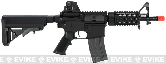 z KWA Full Metal KM4 SR5 Airsoft AEG (Newest 2GX 9mm gearbox Version)