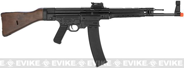 Matrix AGM MP44 WWII Full Metal Sturmgewehr Schmeisser Airsoft AEG Rifle (Real Wood Stock)