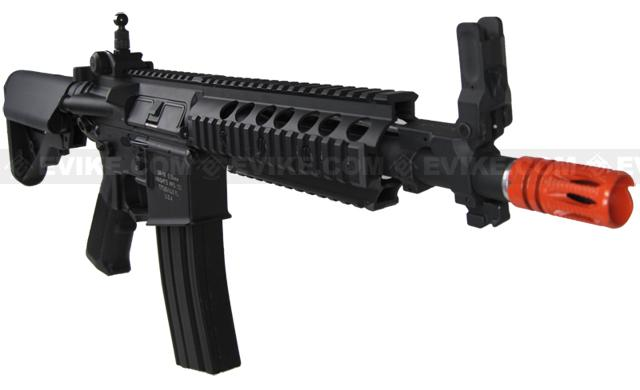 Matrix Custom Zombie Killer-16 CQB Full Metal M4 Airsoft AEG Rifle