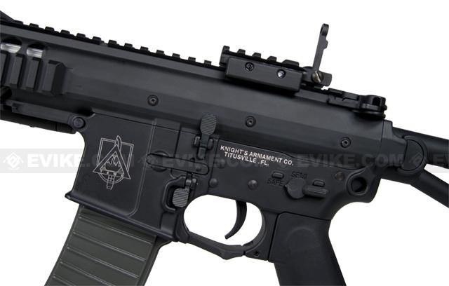 z AEG Matrix Full Metal RDW Rapid Deployment Airsoft AEG Rifle