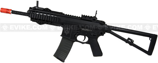 AEG Matrix Full Metal RDW Rapid Deployment Airsoft AEG Rifle