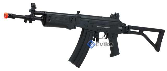 Bone Yard - SoftAir Licensed Full Metal Cyma Galil SAR Airsoft AEG
