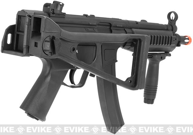 z Cybergun Full Metal GSG5 Electric Blowback Airsoft AEG Rifle