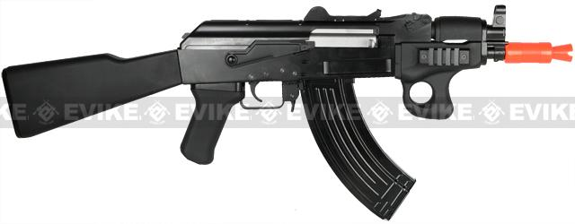 z SRC Full Metal AK47 Beta Spetsnaz Airsoft AEG Rifle