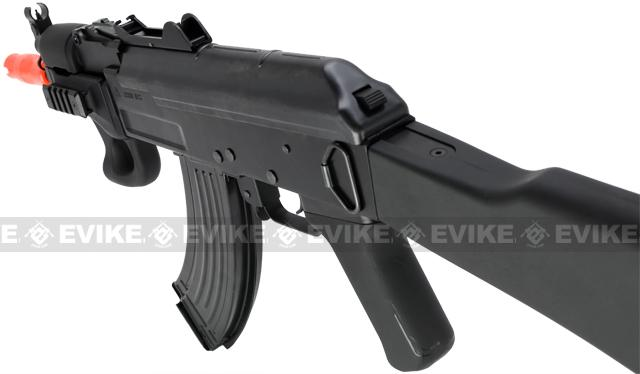 z SRC Full Metal AK47 Beta Spetsnaz Airsoft AEG Rifle