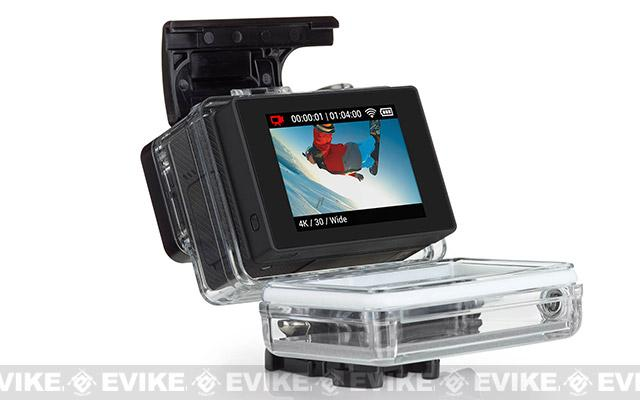 GoPro LCD Touch BacPac™ Add-On Touch Screen Display