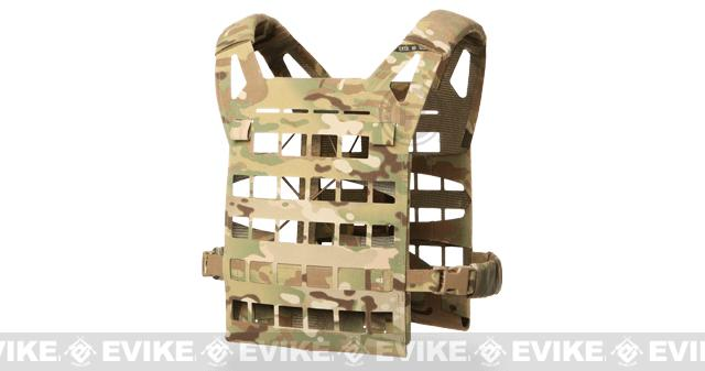 Crye Precision AirLite EK01 Plate Carrier - Multicam (X-Large)