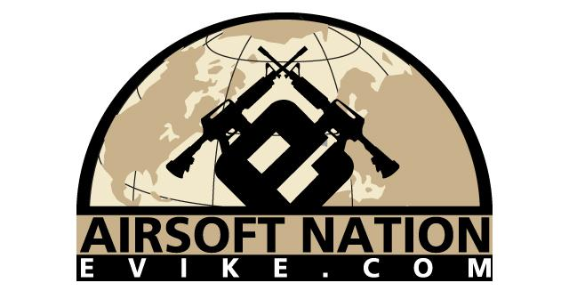 Operation Airsoft Nation Fan Appreciation Game (Sep. 27th, 2014. Antioch, California) - Alpha