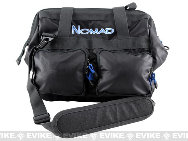 Okuma Nomad Large Technical Duffle Bag - Black
