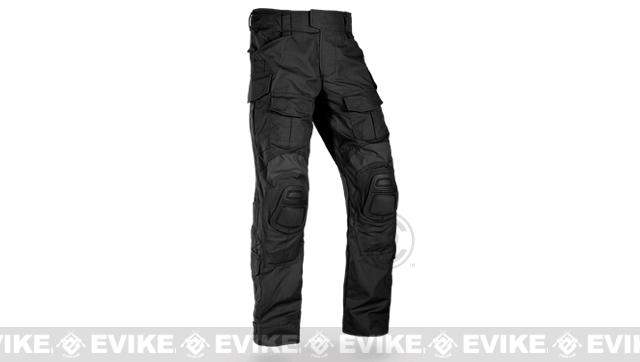 Crye Precision G3 Combat Pants - Black (Size: 40R)