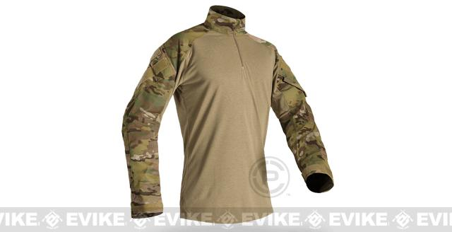 Crye Precision G3 Combat Shirt - Multicam (Size: Medium/Regular)