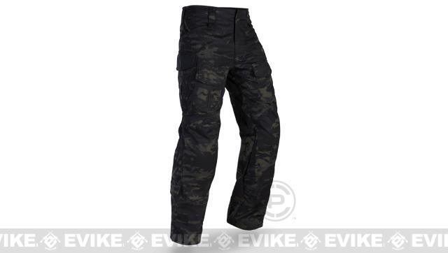 Crye Precision G3 Field Pants - Multicam Black (Size: 36R)