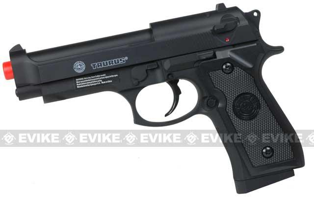 Bone Yard - Full size M92F Spring M9 Airsoft Pistol (Store Display, Non-Working Or Refurbished Models)