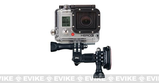 GoPro HERO Side Mount