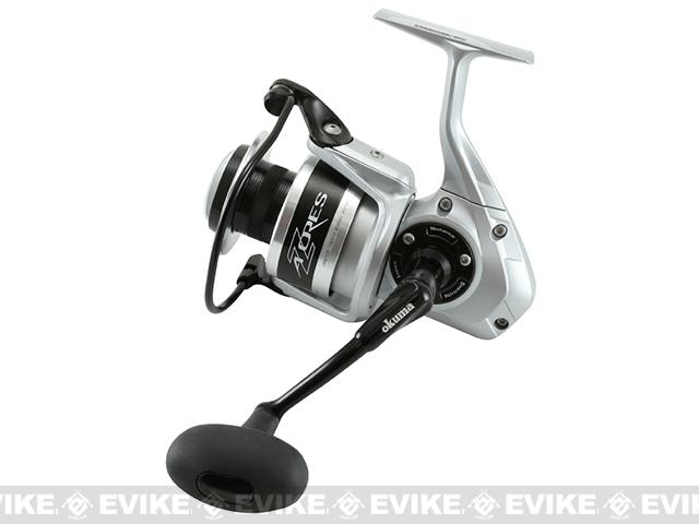 Okuma Fishing Azores Spinning  Spinning Reel (Model: Z-80S)