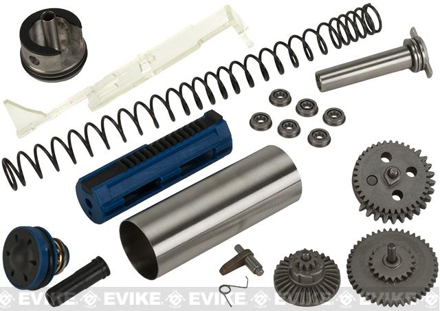 z BAAL Airsoft Performance Upgrade Series Expert Tune-Up Kit for AUG Series Airsoft AEG Gearboxes - M130
