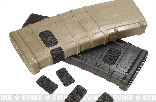 Avengers Enhanced Magazine Grip Pads for Magazines