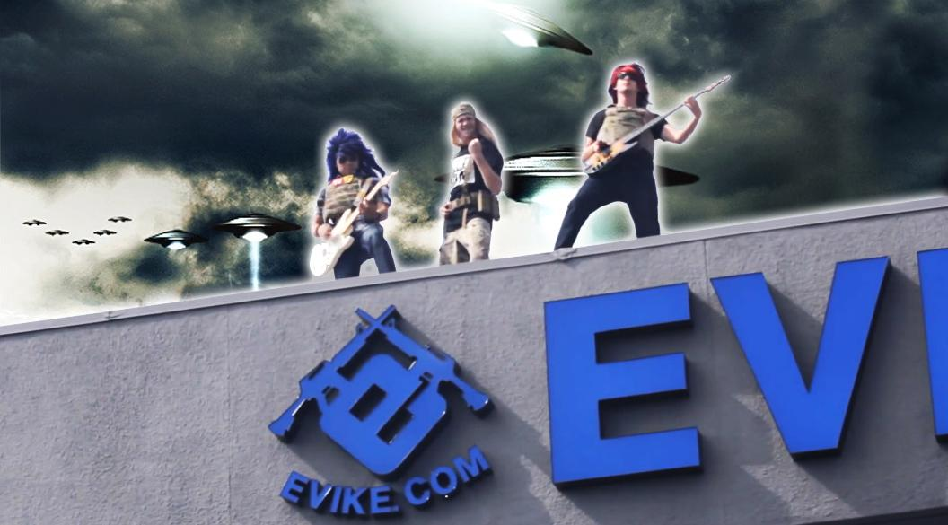 The Evike.com SWAGG Pack (Edition: Wave 10)