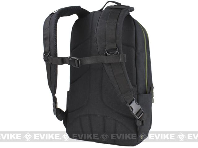 z Condor Outrider Backpack - Black