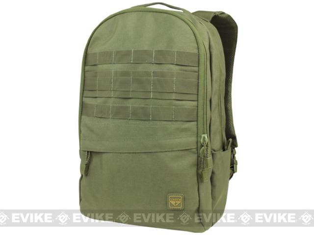 Condor Outrider Backpack - OD Green