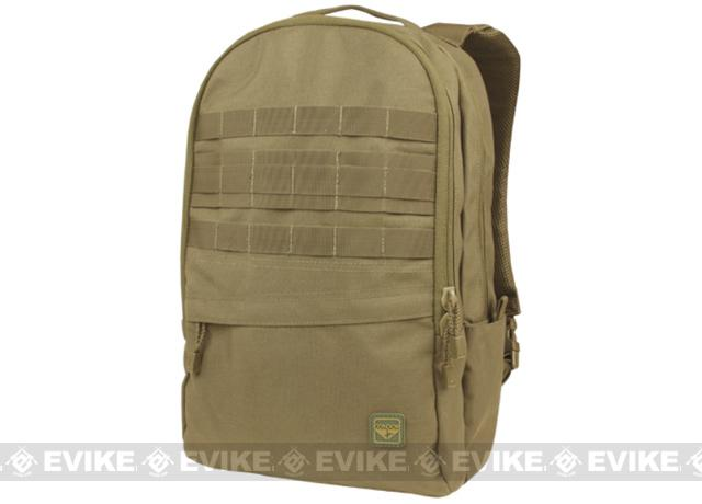 Condor Outrider Backpack - Tan