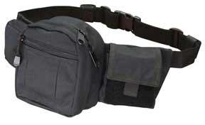 Condor Tactical Fanny Pack - Black
