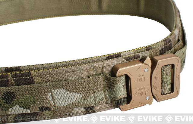 Condor Cobra Gun Belt - Tan (Size: Large)