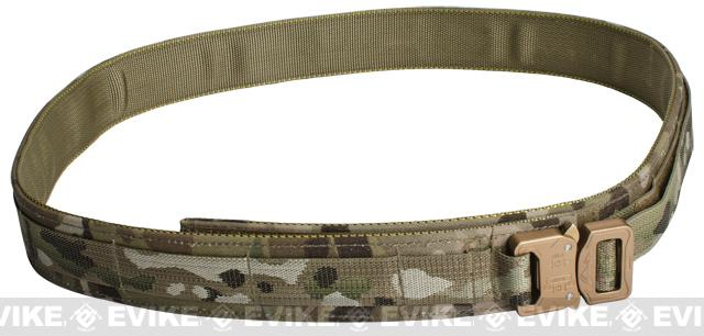 Condor Cobra Gun Belt - Multicam (Size: Large)