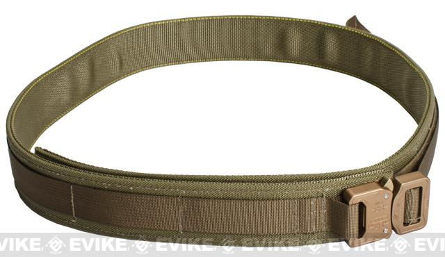 Condor Cobra Gun Belt - Tan (Size: Small)