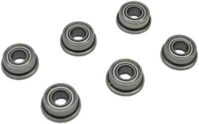 King Arms Eagle Force 7mm Precision AEG Gearbox Ball Bearing Bushing